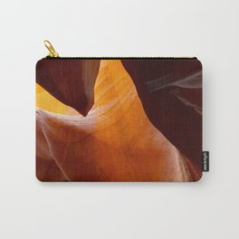Navajo Sandstone Carry-All Pouch