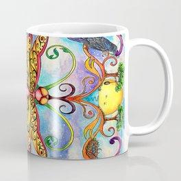 Summer of the Dragonfly Coffee Mug