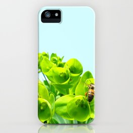 Imma Bee iPhone Case