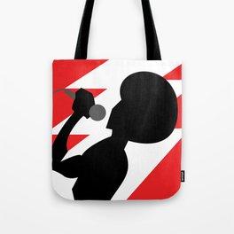 Everybody has soul! Tote Bag