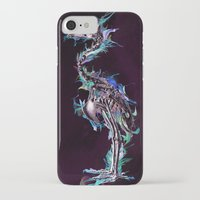 archan nair iPhone & iPod Cases featuring Fade Fader Fadest by Archan Nair