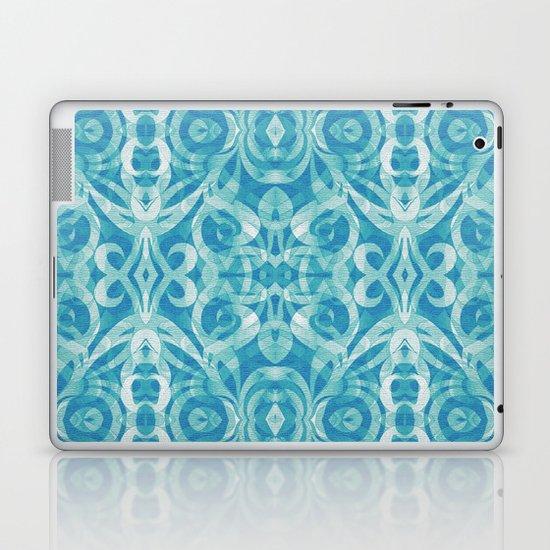 Baroque Style G78 Laptop & iPad Skin