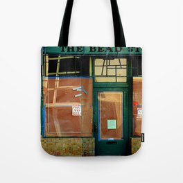 Anna Nother One Bites The Dust Tote Bag