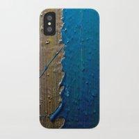 mac iPhone & iPod Cases featuring mac by n8 bucher