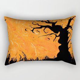 Halloween Rectangular Pillow