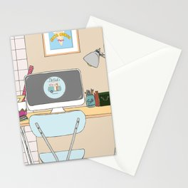 workplace Stationery Cards