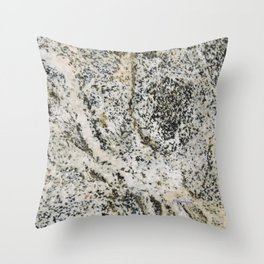 TEXTURES -- Riverstone 2 Throw Pillow