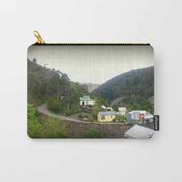 Walhalla - Population - 12 Carry-All Pouch