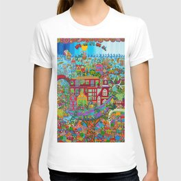 Pawook T-shirt
