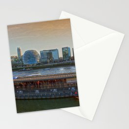 LONDON THEMES Stationery Cards