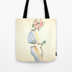 Feel Too Little Tote Bag