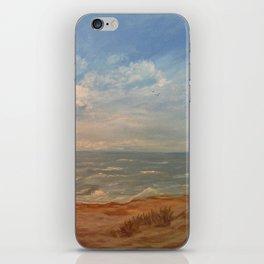 Oceanview MM161019 iPhone Skin