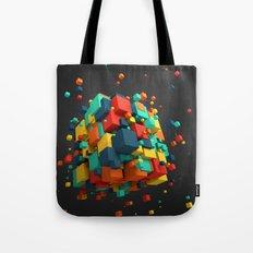 Blow it Tote Bag