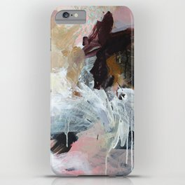 the last night iPhone Case