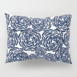 Naomi Florals Pillow Sham