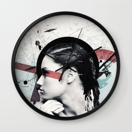 Echoes ... Wall Clock