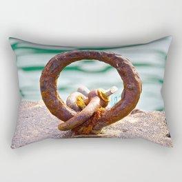 Fishers Ring Rectangular Pillow