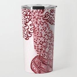 Anchorman Travel Mug