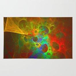 Nebula Spectrum Rug