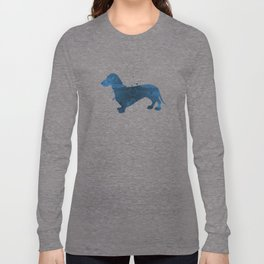 Dachshund Long Sleeve T-shirt