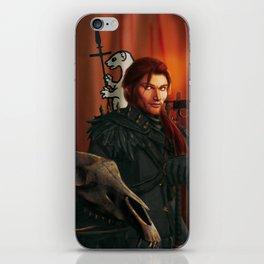 Athran iPhone Skin