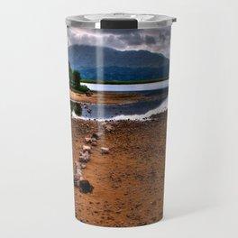 Loch Shiel Travel Mug