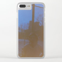 BLES Clear iPhone Case