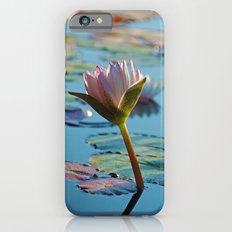Lotus Blossom Flower 13 Slim Case iPhone 6s