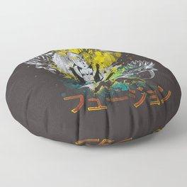 Fusion! Floor Pillow