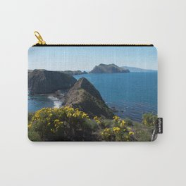 Inspiration Point Carry-All Pouch