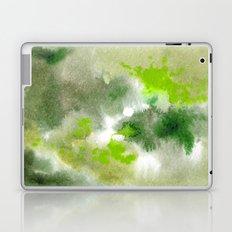 Watercolour Camo Laptop & iPad Skin