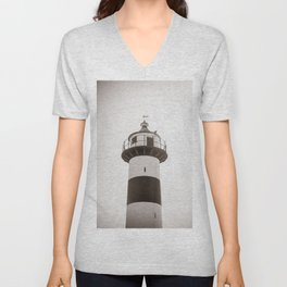 Lookout #2 Unisex V-Neck