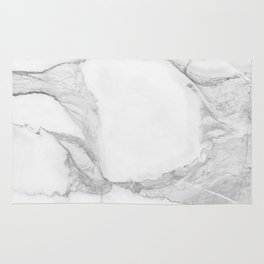 White Marble Edition 4 Rug