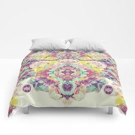 Opal with phantoms  Comforters