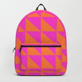 Summer Semaphore Backpack