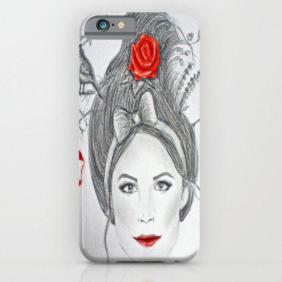Snow White II iPhone & iPod Case