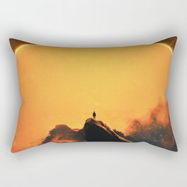Easy Changes Rectangular Pillow