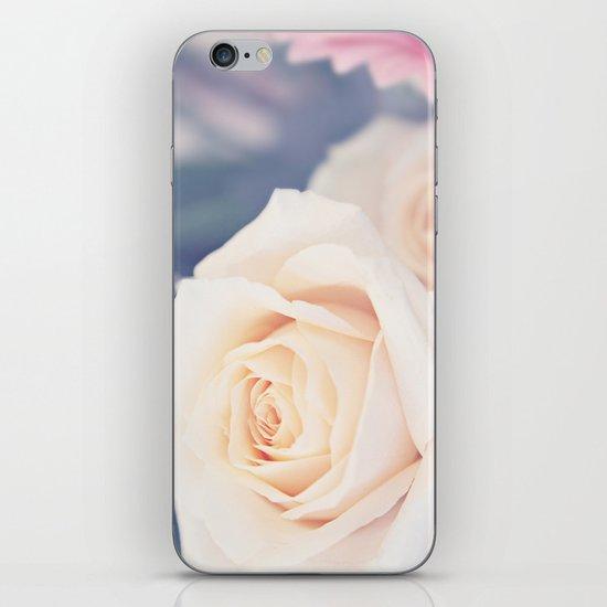 Like A Rose iPhone & iPod Skin