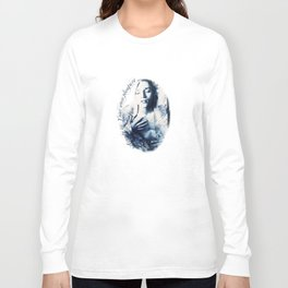 Arouse in your own pleasure Long Sleeve T-shirt