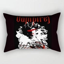 Elizabeth Bathory Rectangular Pillow