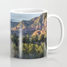 Adobe Jack Trail View, No. 2 Coffee Mug