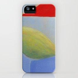 overture iPhone Case