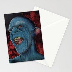 Hello Vampire Stationery Cards