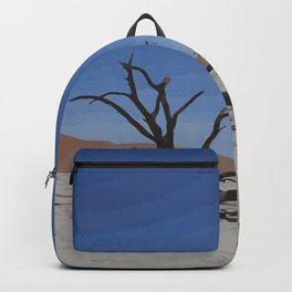 Deadvlei - Namibia Backpack