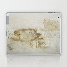 gold vain Laptop & iPad Skin