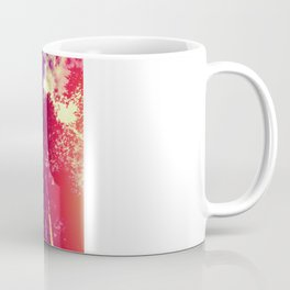 There is a pleasure in the pathless woods... Coffee Mug