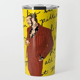 Posty Travel Mug
