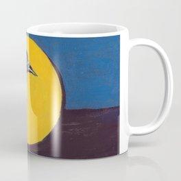 Awakening (American Crow) Coffee Mug