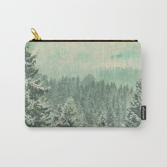 Fading dreams Carry-All Pouch