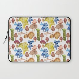 Petit Champignon Laptop Sleeve